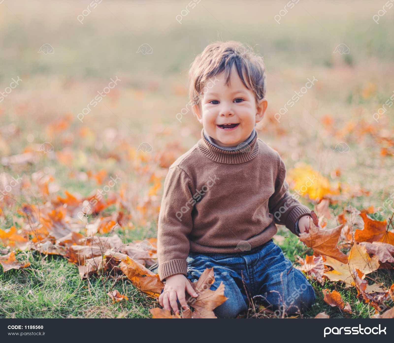 عکس بچه ناز برای پروفایل