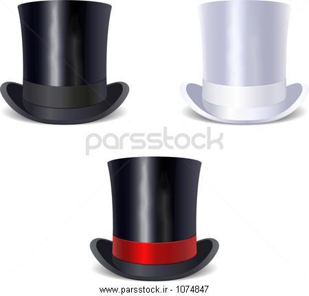 کلاه سیاه