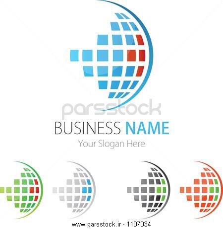 شرکت ( کسب و کار ) طراحی لوگو ، وکتور ، هتل، خوابگاه ، ساختمان ...شرکت ( کسب و کار ) طراحی لوگو ، وکتور ، مکعب ، گلوب