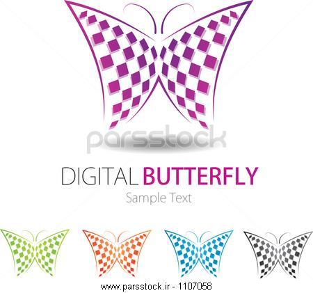 شرکت ( کسب و کار ) طراحی لوگو ، وکتور ، پروانه وکتور لایه باز ...شرکت ( کسب و کار ) طراحی لوگو ، وکتور ، پروانه