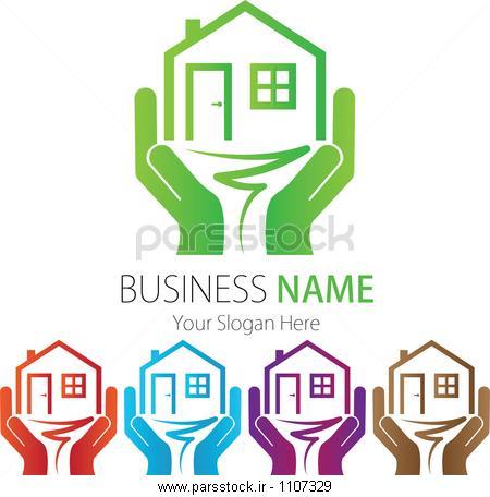 شرکت ( کسب و کار ) طراحی لوگو ، وکتور ، قلب، خانواده، دست وکتور ...شرکت ( کسب و کار ) طراحی لوگو ، وکتور ، خانه، درخت