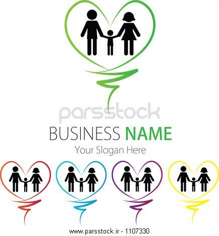 شرکت ( کسب و کار ) طراحی لوگو ، وکتور ، قلب، خانواده، دست وکتور ...شرکت ( کسب و کار ) طراحی لوگو ، وکتور ، قلب، خانواده، دست