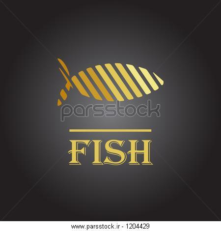 آرم جغد وکتور لایه باز 276296273 : پارس استاک - شاتر استوک پارسیلوگو ماهی