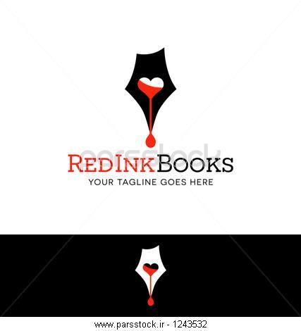 طراحی لوگو برای وب سایت یا کسب و کار مربوط به نوشتن کتاب و یا ...طراحی لوگو برای وب سایت یا کسب و کار مربوط به نوشتن کتاب و یا انتشارات