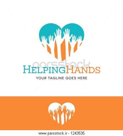 طراحی لوگو برای خیریه یا سلامت کسب و کار و یا وب سایت تا در قلب ...طراحی لوگو برای خیریه یا سلامت کسب و کار و یا وب سایت تا در قلب